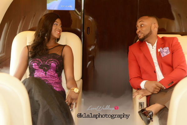 Nigerian Pre Wedding Shoot Shallom and Chinedu LoveweddingsNG
