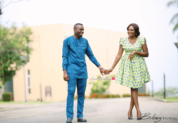 Nigerian PreWedding Shoot Ife and Tamara BLawz Studios LoveweddingsNG 5