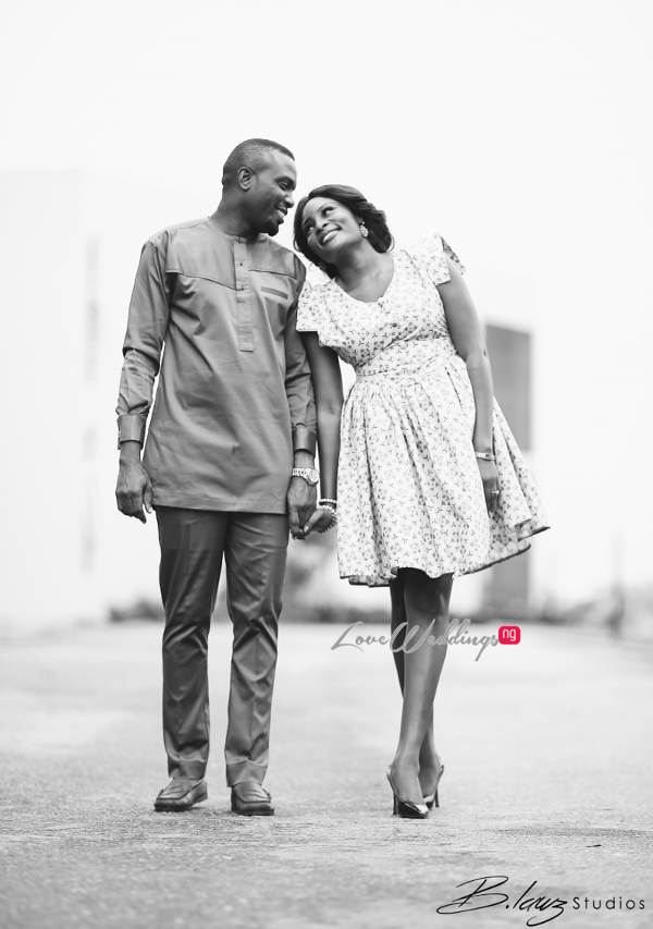 Nigerian PreWedding Shoot Ife and Tamara BLawz Studios LoveweddingsNG 9