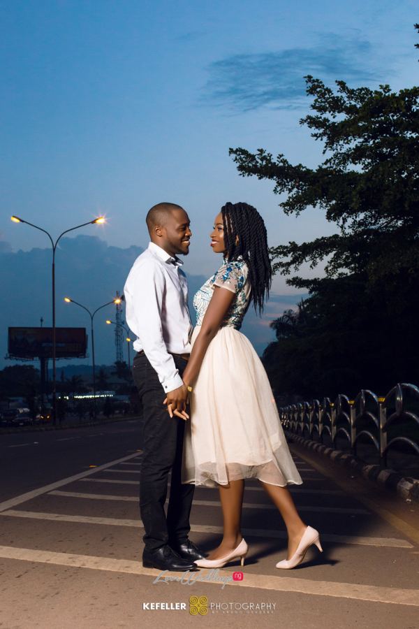 Nigerian PreWedding Shoot Nkem and Kene LoveweddingsNG 2