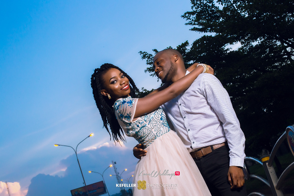 Nigerian PreWedding Shoot Nkem and Kene LoveweddingsNG 5