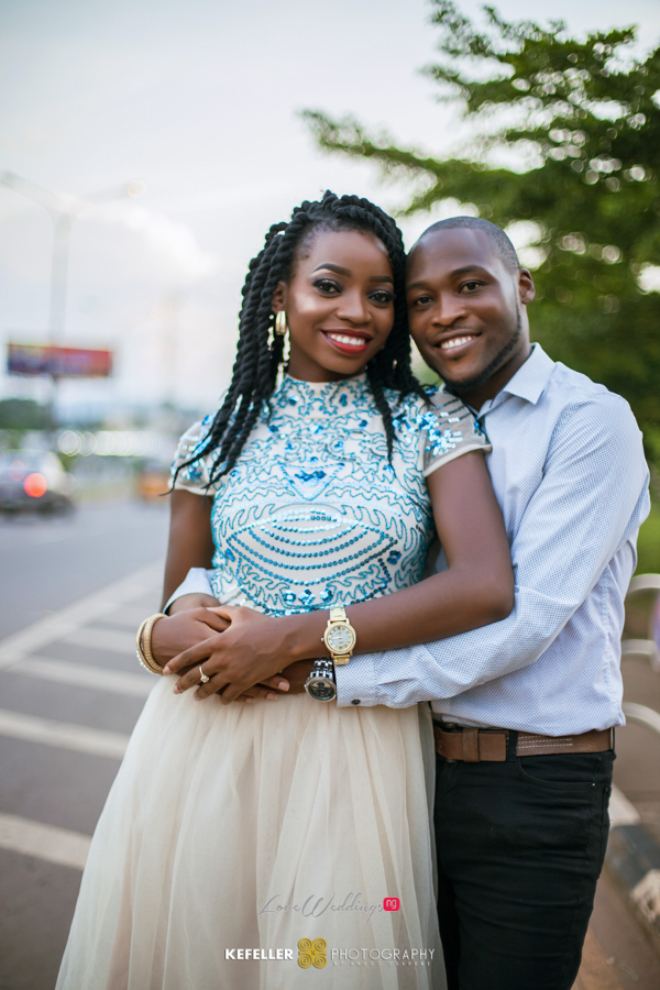 Nigerian PreWedding Shoot Nkem and Kene LoveweddingsNG 6