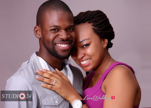 Nigerian Proposal Sandra and Obinna LoveweddingsNG Events by Eki