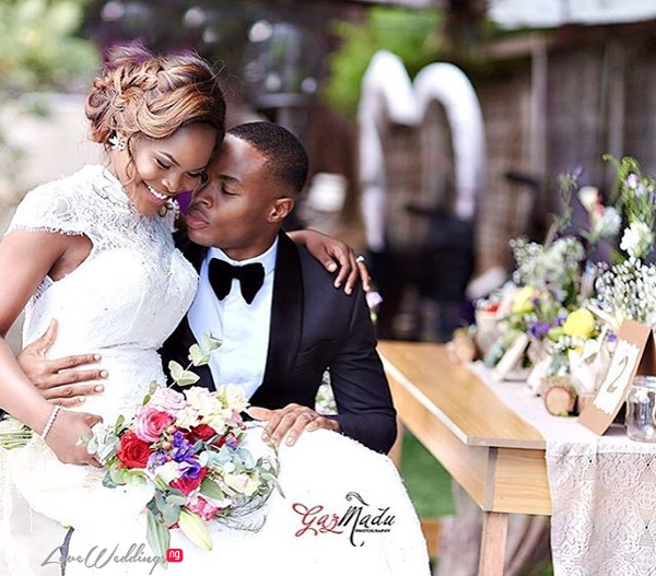 Nigerian Rustic Styled Shoot Gazmadu Photography LoveweddingsNG