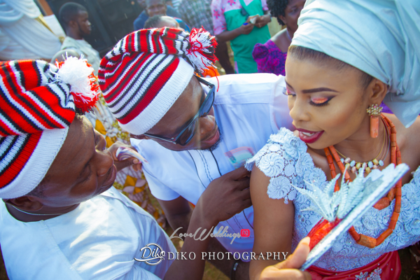 Nigerian Traditional Couple Zandra and Henry Diko Photography LoveweddingsNG 2