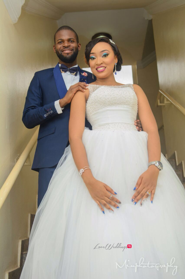 Nigerian Wedding Sandra and Obinna LoveweddingsNG 1