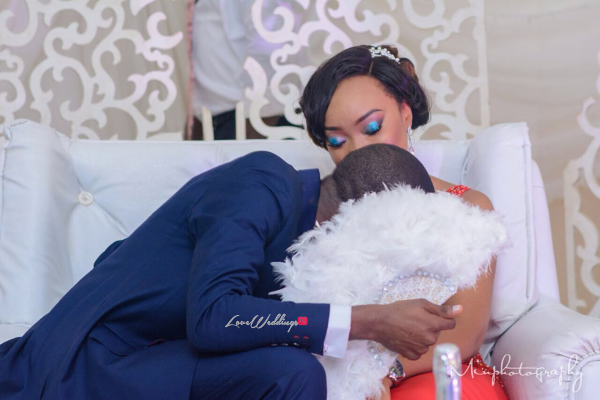 Nigerian Wedding Sandra and Obinna LoveweddingsNG 2