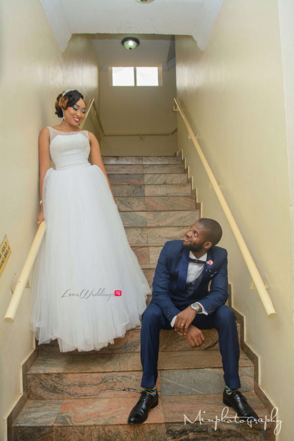 Nigerian Wedding Sandra and Obinna LoveweddingsNG 3