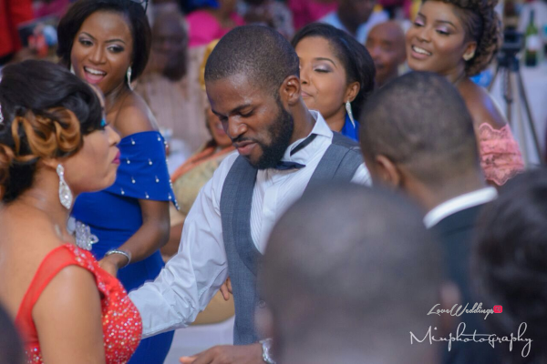 Nigerian Wedding Sandra and Obinna LoveweddingsNG 5