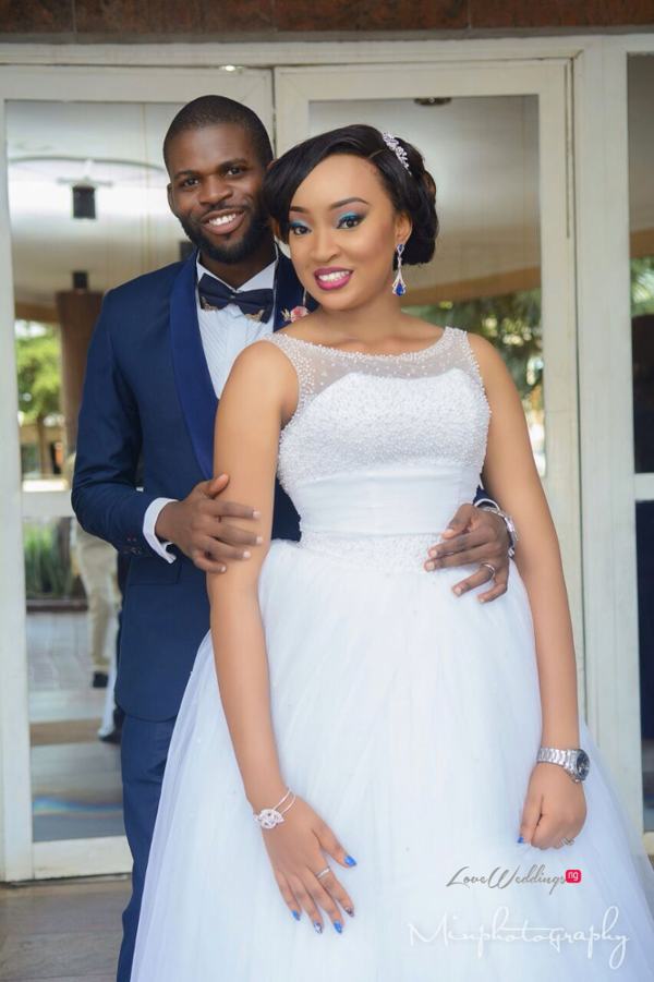 Nigerian Wedding Sandra and Obinna LoveweddingsNG 6