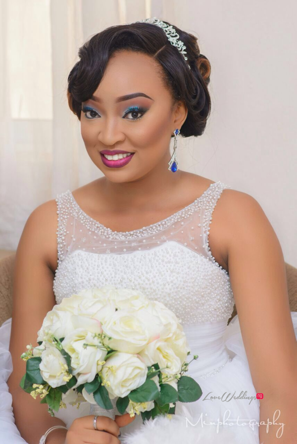 Nigerian Wedding Sandra and Obinna LoveweddingsNG 7