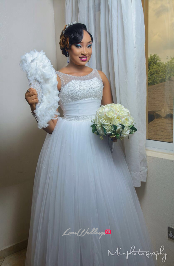 Nigerian Wedding Sandra and Obinna LoveweddingsNG