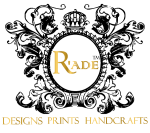 R'ADE Designs Prints Handcrafts Limited