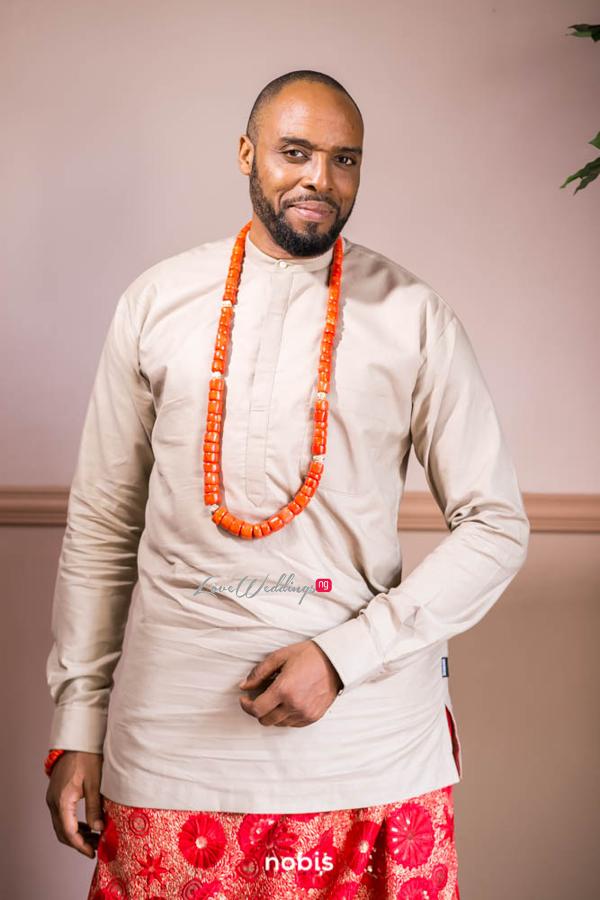 Nollywood Kalu Ikeagwu Traditional Wedding Nobis Photography LoveweddingsNG 1