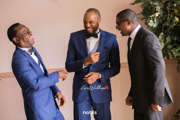 Nollywood Kalu Ikeagwu and Ijeoma Eze White Wedding Nobis Photography LoveweddingsNG 10