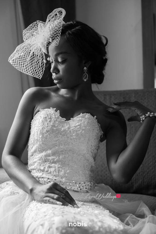 Nollywood Kalu Ikeagwu and Ijeoma Eze White Wedding Nobis Photography LoveweddingsNG 12