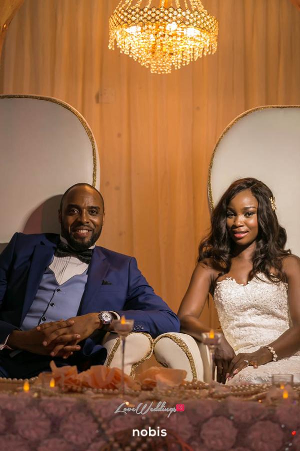 Nollywood Kalu Ikeagwu and Ijeoma Eze White Wedding Nobis Photography LoveweddingsNG 19