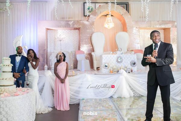 Nollywood Kalu Ikeagwu and Ijeoma Eze White Wedding Nobis Photography LoveweddingsNG 2