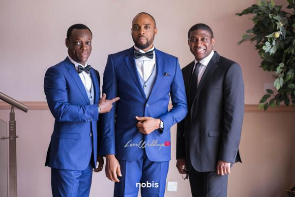 Nollywood Kalu Ikeagwu and Ijeoma Eze White Wedding Nobis Photography LoveweddingsNG 9