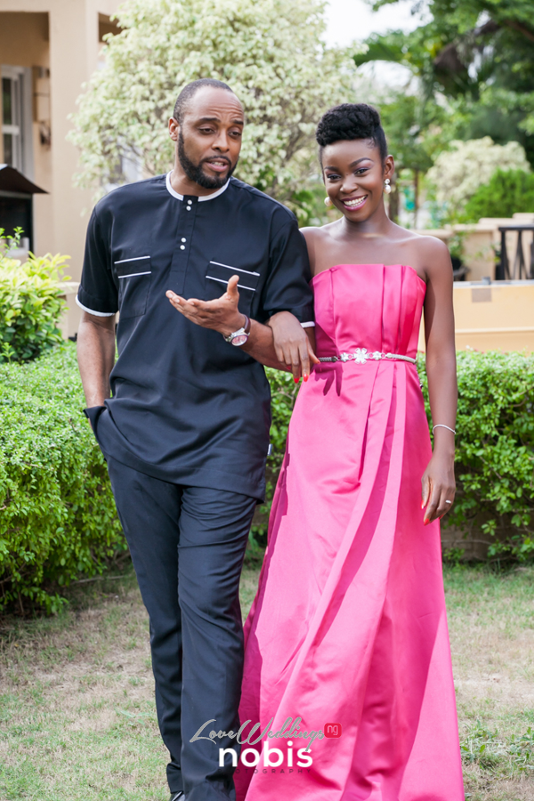 Nollywood Kalu Ikeagwu wedding Ijeoma Eze Nobis Photography LoveweddingsNG 2