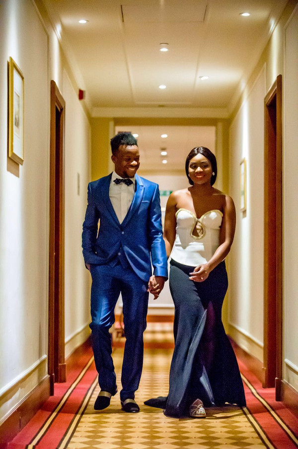 Onazi Ogenyi Sandra Ogunsuyi Pre Wedding Photos LoveweddingsNG