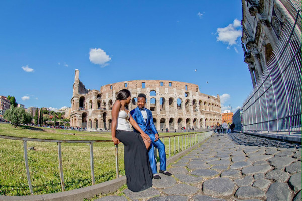 Onazi Ogenyi Sandra Pre Wedding Photos LoveweddingsNG