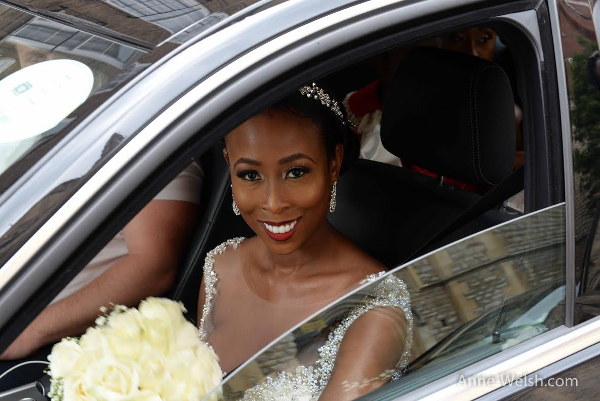 Sarah Ikeobi Nigerian Wedding Anne Welsh Special Functions Films LoveweddingsNG 1