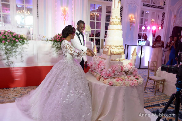 Sarah Ikeobi Nigerian Wedding Special Functions Films LoveweddingsNG 1