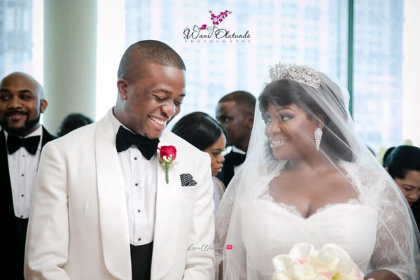 Tolu Oniru and Tunde Demuren Dubai Wedding Wani Olatunde LoveweddingsNG TSquared Bride and Groom 1