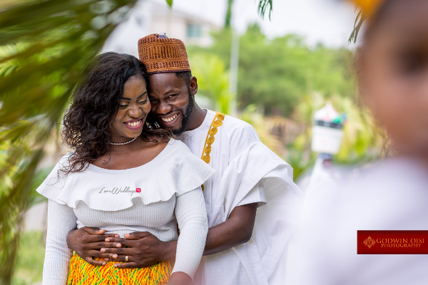 Godwin and Adejoke Oisi Wedding Anniversary LoveweddingsNG 4