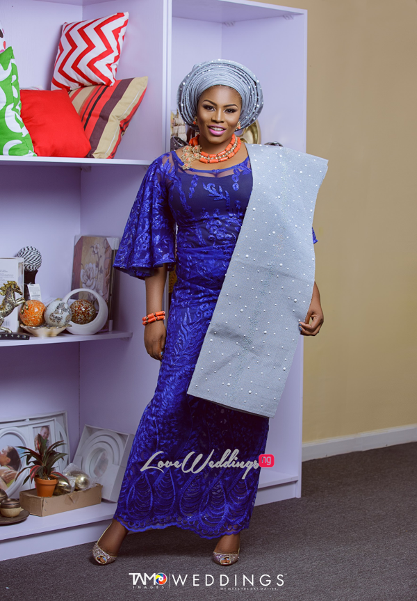 Liz Awoliyi Osho Artsmith Collections LoveweddingsNG 2