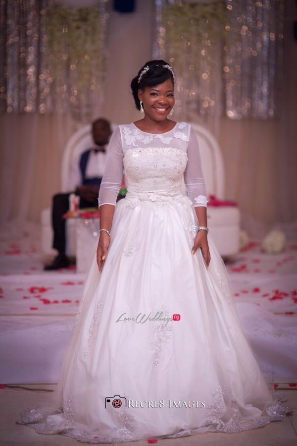 Nigerian Bride Seyi and Bisola DBM Pictures LoveweddingsNG 1