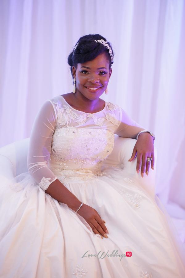 Nigerian Bride Seyi and Bisola DBM Pictures LoveweddingsNG 2