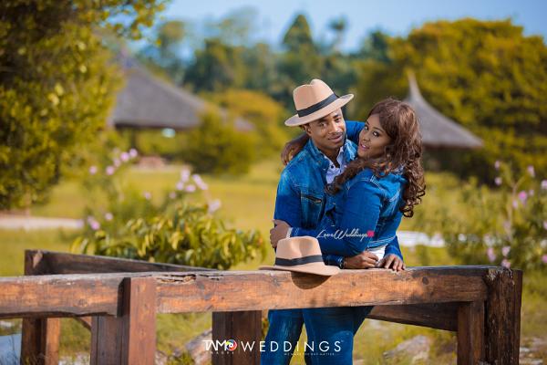Nigerian Cowboy PreWedding Shoot Rotimi and Blessing Tamo Images Weddings LoveweddingsNG 18
