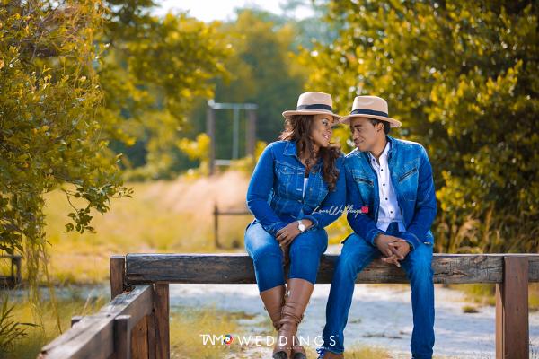 Nigerian Cowboy PreWedding Shoot Rotimi and Blessing Tamo Images Weddings LoveweddingsNG 19