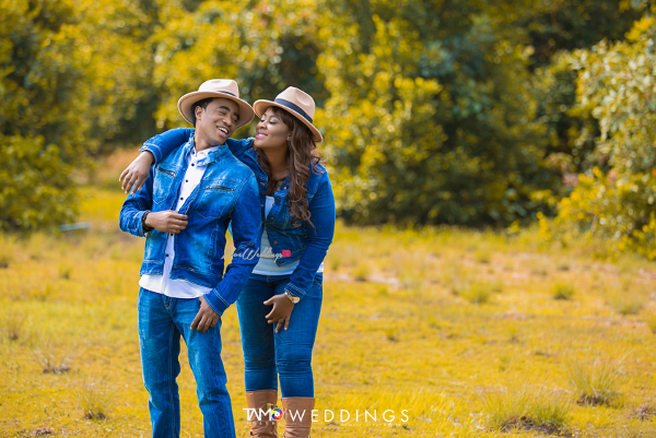 Nigerian Cowboy PreWedding Shoot Rotimi and Blessing Tamo Images Weddings LoveweddingsNG 30