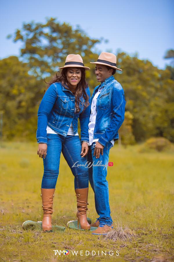 Nigerian Cowboy PreWedding Shoot Rotimi and Blessing Tamo Images Weddings LoveweddingsNG 32