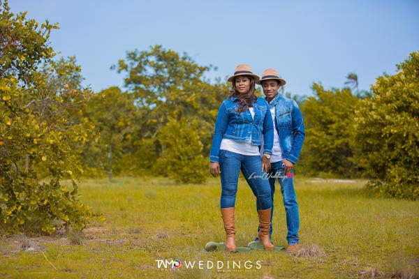 Nigerian Cowboy PreWedding Shoot Rotimi and Blessing Tamo Images Weddings LoveweddingsNG 33