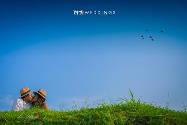 Nigerian Cowboy PreWedding Shoot Rotimi and Blessing Tamo Images Weddings LoveweddingsNG 4