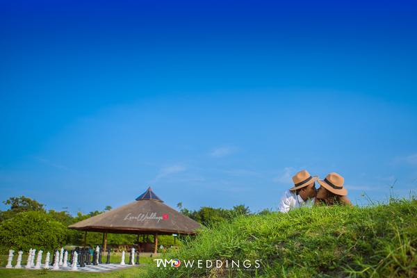 Nigerian Cowboy PreWedding Shoot Rotimi and Blessing Tamo Images Weddings LoveweddingsNG 5