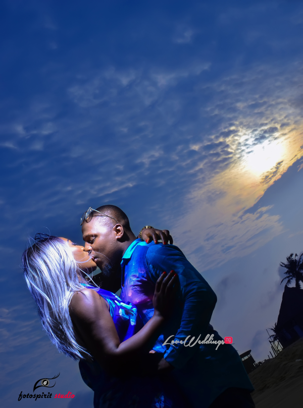 Nigerian Engagement Shoot Fotospirit Studios LoveweddingsNG 1