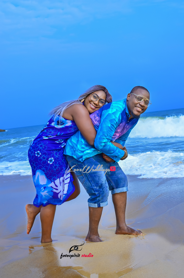 Nigerian Engagement Shoot Fotospirit Studios LoveweddingsNG 3