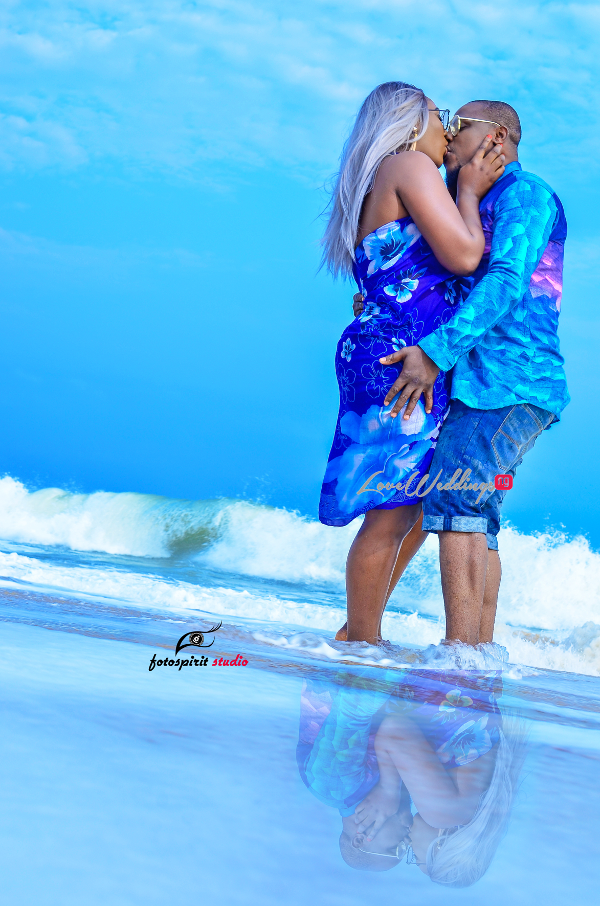 Nigerian Engagement Shoot Fotospirit Studios LoveweddingsNG 4