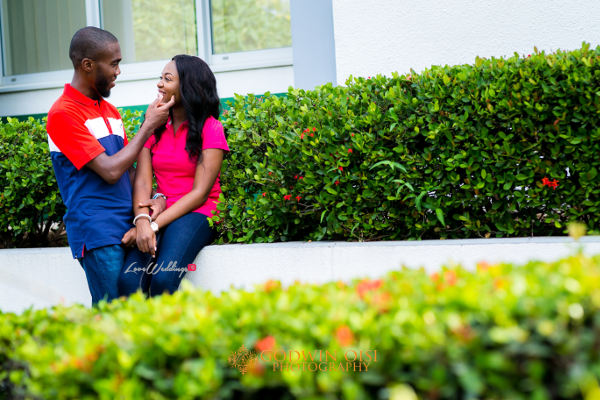 Nigerian Pre Wedding Shoot Gloria and Chuka Godwin Oisi Photography LoveweddingsNG 10