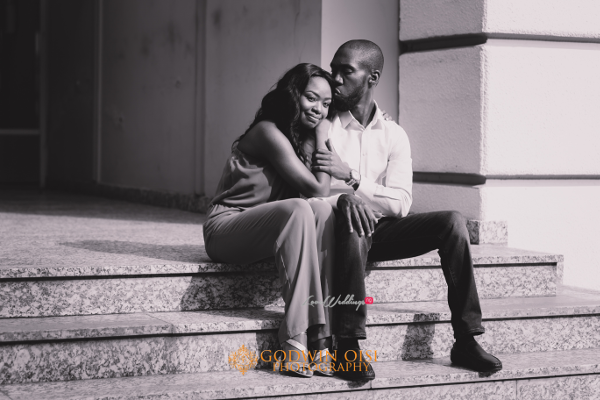 Nigerian Pre Wedding Shoot Gloria and Chuka Godwin Oisi Photography LoveweddingsNG 13
