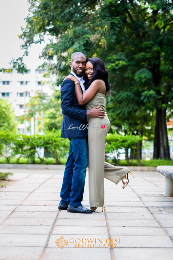 Nigerian Pre Wedding Shoot Gloria and Chuka Godwin Oisi Photography LoveweddingsNG 27