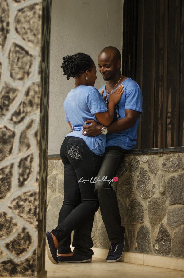 Nigerian Pre Wedding Shoot Seyi and Bisola DBM Pictures LoveweddingsNG 4