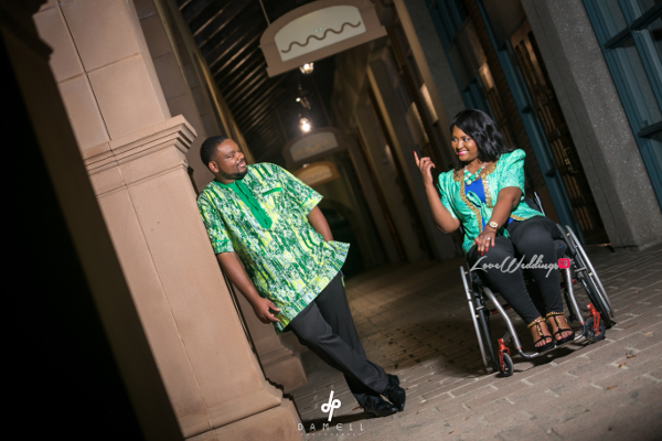 Nigerian PreWedding Shoot Lizzy Oke and Amen Damell Photography LoveweddingsNG 16