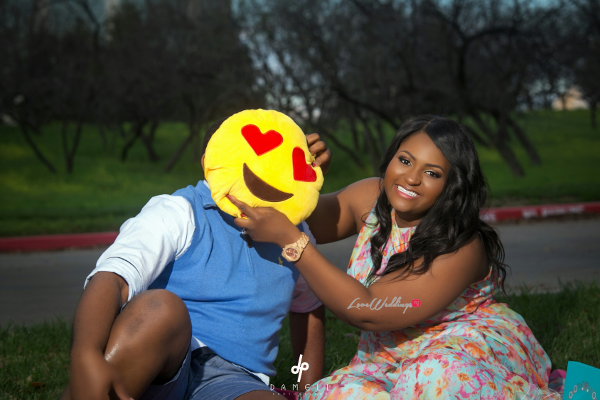 Nigerian PreWedding Shoot Lizzy Oke and Amen Damell Photography LoveweddingsNG 18