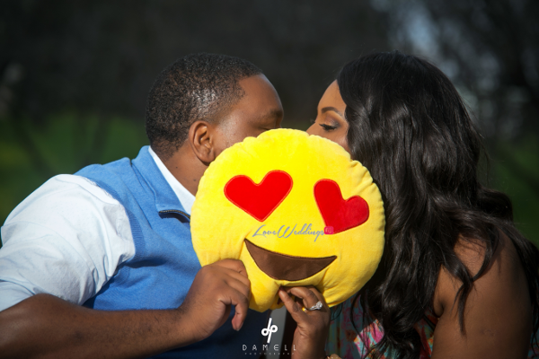 Nigerian PreWedding Shoot Lizzy Oke and Amen Damell Photography LoveweddingsNG 19
